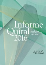 Informe Quiral 2016