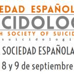 logo I Congreso de la Sociedad Española de Suicidología