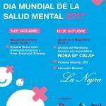 Día Mundial Salud Mental ASAENEC