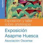 Exposicion asapme huesca