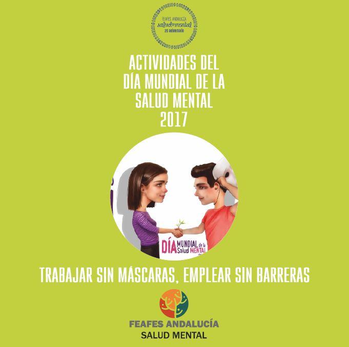 Programa Dia Mundial Salud Mental Andalucia