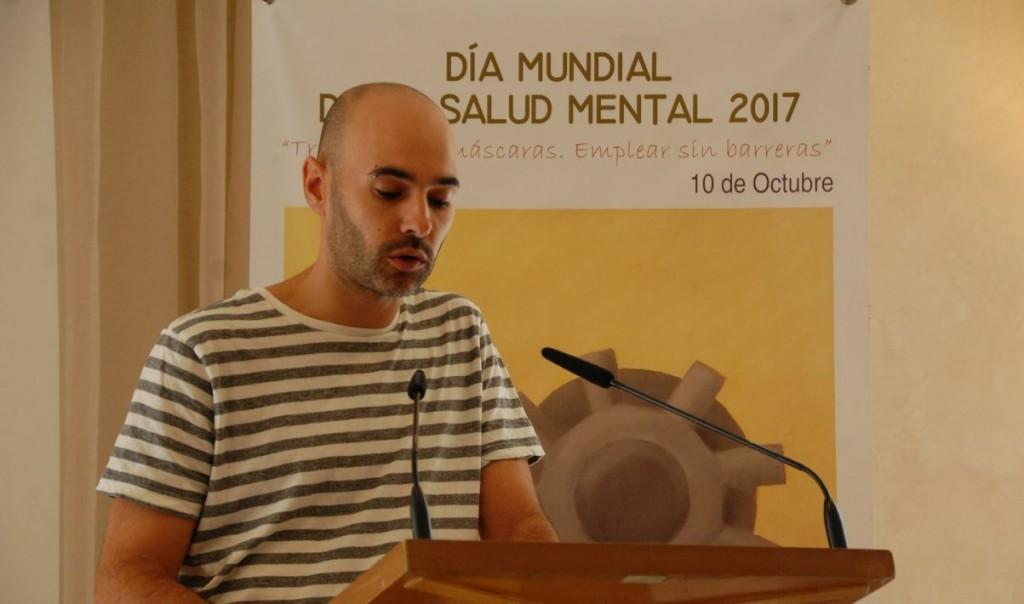 Día Mundial Salud Mental Castilla-La Mancha