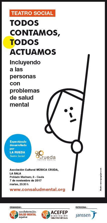 Teatro social Ceuta
