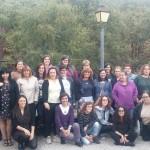 Foto de familia Taller de Mujeres