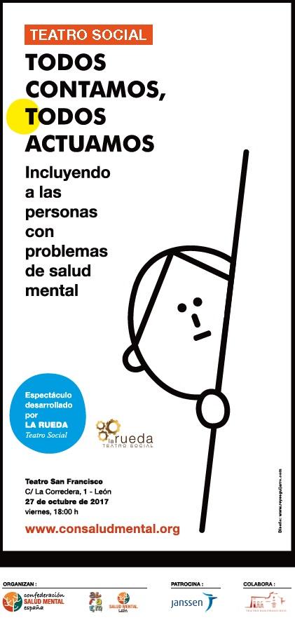 Teatro social en León