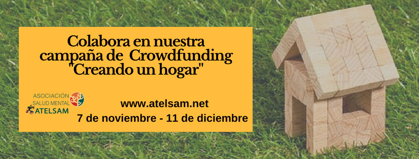 crowdfunding atelsam salud mental