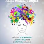 jornada Tudela salud mentas y mujer ANASAPS