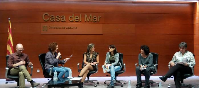 Salut Mental Catalunya presenta las experiencias de éxito y los indicadores de evaluación de resultados de las 'Mesas de Salud Mental'