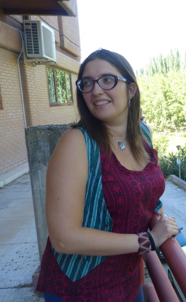 Beatriz Abad