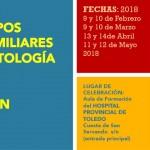 Curso Grupos Multifamiliares patología mental
