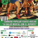 Carrera Popular La salud mental con el deporte