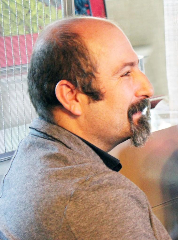 Basilio García Copín