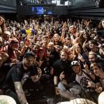 concierto kitsune art a beneficio de SALUD MENTAL ESPAÑA