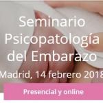 seminario psicopatología del embarazo