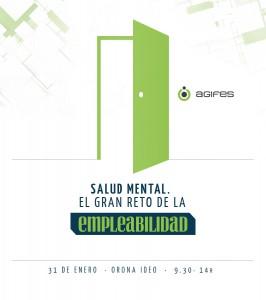 Cartel_Salud Mental El Gran reto de la empleabilidad