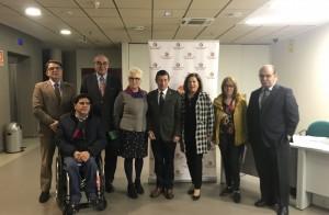 Feafes Andalucía Jornada Ley Servicios Sociales 3