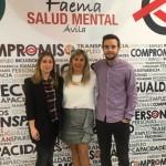 FAEMA Salud Mental Ávila