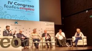 Congreso Feafes Empleo 1