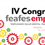 IV Congreso FEAFES Empleo