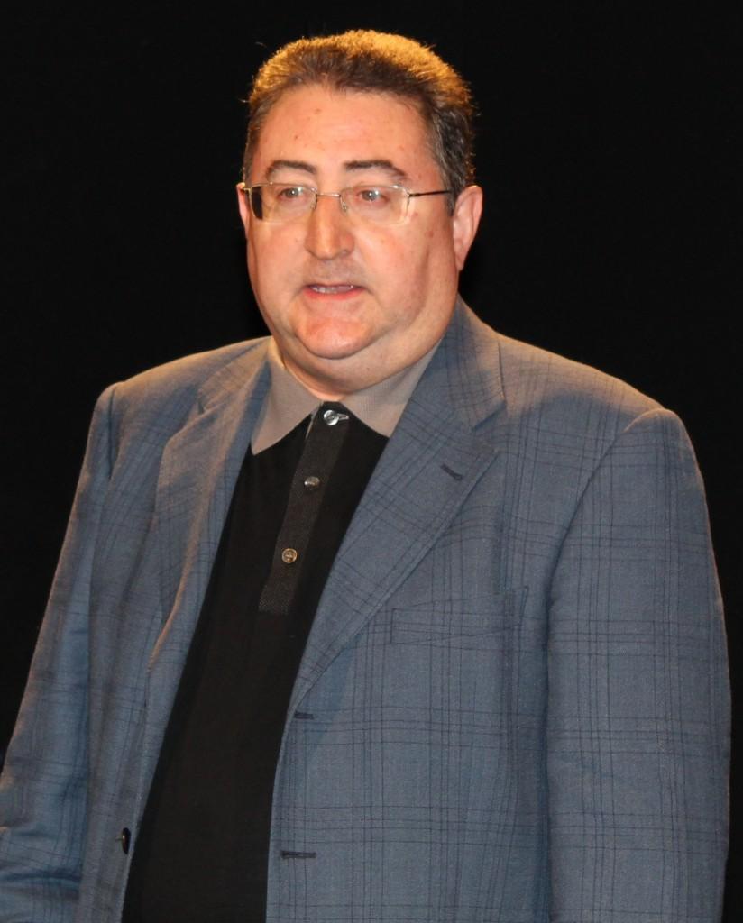 Ignacio Fernández ASCASAM
