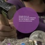 Portada Poner fin esterilizaciones forzosas mujeres discapacidad
