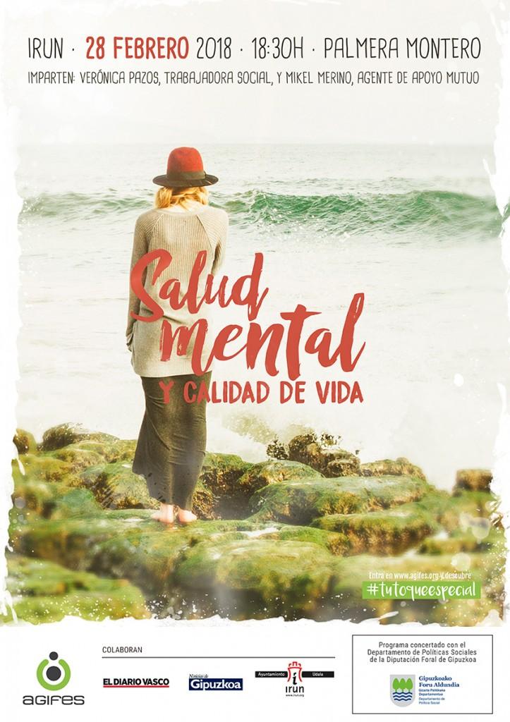 Salud Mental Calidad de Vida