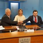 Salud Mental Castilla y León asistente personal
