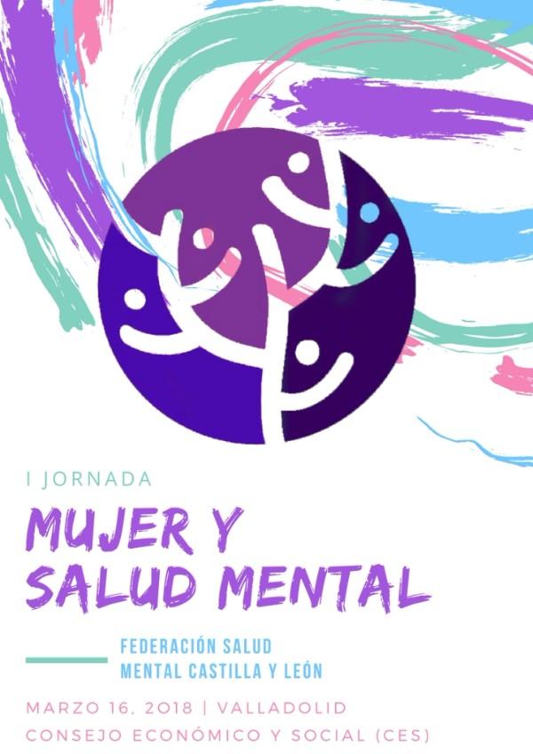 Jornada Salud Mental Mujer