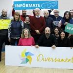 Diversamente es el sueño del Comité Pro Salud Mental en Primera Persona de SALUD MENTAL ESPAÑA