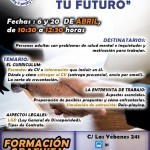 Preparando tu futuro