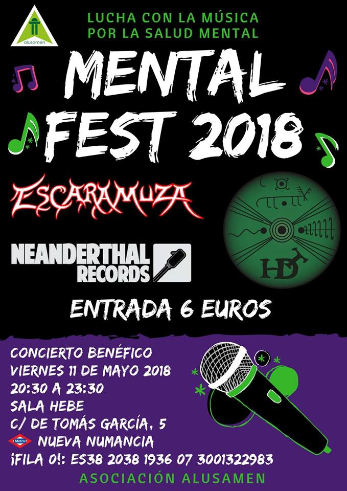Cartel Mental Fest