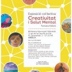 Creatividad salud mental