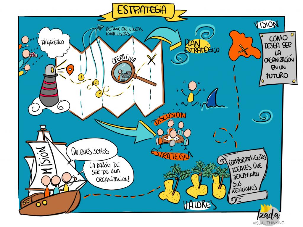 Plan_Estratégico SALUD MENTAL ESPAÑA