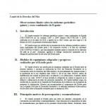 Portada Observaciones Finales Convencion Nino ONU