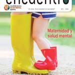 Portada Revista Encuentro nº1 2018