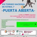 Torneo Futbol ARFES