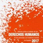 Informe Vulneraciones Derechos Humanos 2017 SALUD MENTAL ESPAÑA