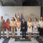 Feafes Andalucía Convenio Junta