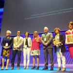 Premios Albert Jovell 2018 a Salud Mental Castilla y León y ASAENES