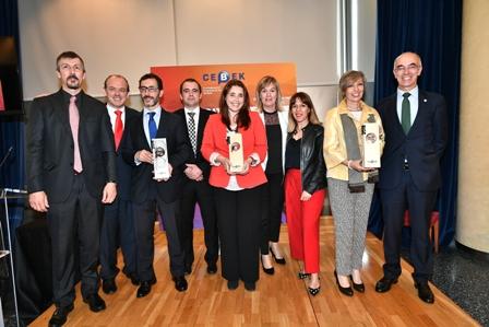 foto premiados cebek