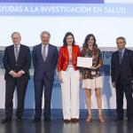 Celeste Mariner directora ejecutiva Confederación Salud Mental España