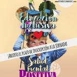 INSCRIPCIONES Día Mundial de la Salud Mental 2018 de la Confederación SALUD MENTAL ESPAÑA