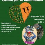 Carrera ALFAEM León 2018