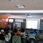 El Puente educación en las aulas