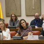 La Reina Letizia preside el Acto de Proclamación del Día Mundial de la Salud Mental
