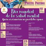 Día Mundial Salud Mental 2018 ASASAM