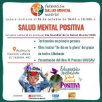 salud mental positiva madrid