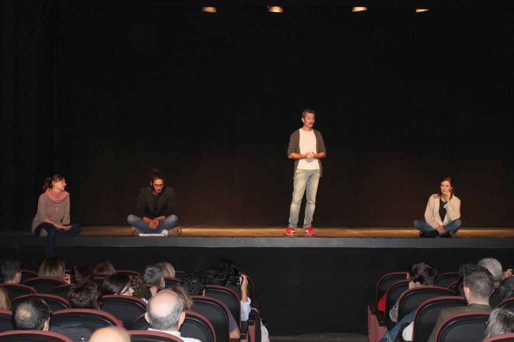 Teatro Social 2018