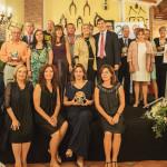 Premios Federación Salud Mental Murcia 20 aniversario