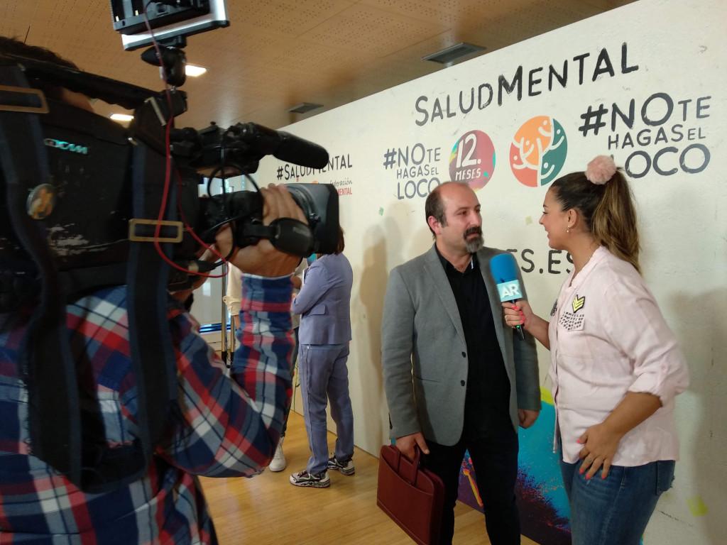 Presentación #NoTeHagasElLoco Mediaset